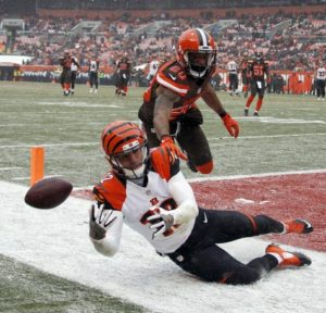 2015 NFL Futures: Cleveland's Woes Continue